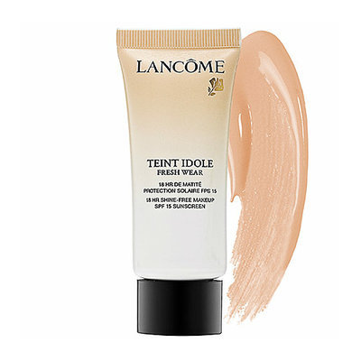 Lancôme Teint Idole Fresh Wear Makeup