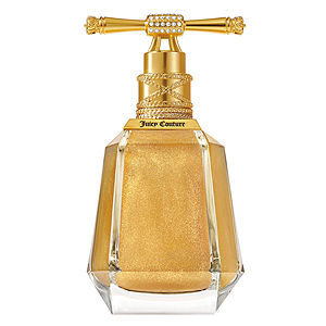 Juicy Couture I Am Juicy Couture Dry Oil Mist 3.4 oz.