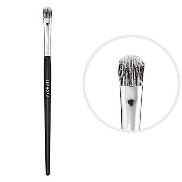 SEPHORA COLLECTION Pro Cream Shadow Brush #28