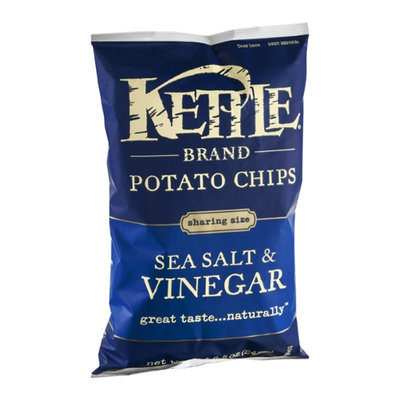 Kettle Brand® Sea Salt & Vinegar Potato Chips