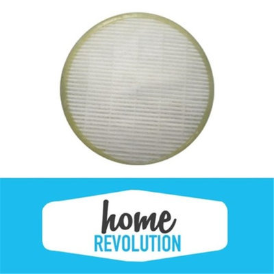Home Revolution 101435 Dyson Dc07 Pre Filter & Seals Pack Of 2