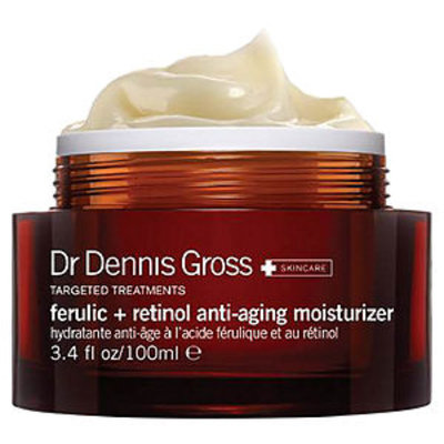 Dr Dennis Gross Ferulic and Retinol AntiAging Moisturizer