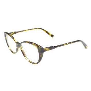 Jason Wu JW Christa Dark Tortoise 52mm Plastic Optical Frame