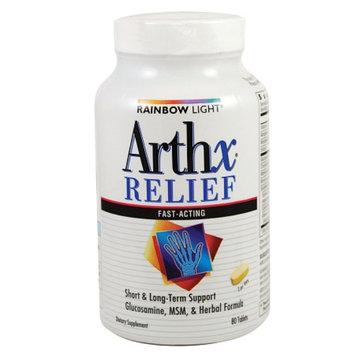 Rainbow Light Arthx Relief