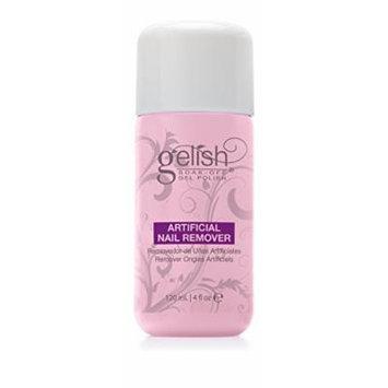 Gelish Artificial Nail Remover 4 Fl Oz