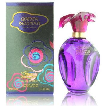 Luxury Perfume Momentz Golden Delicious (Lola 3.4 OZ Womans Fragrance Spray