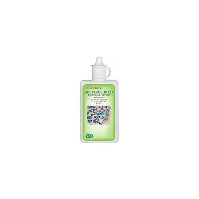 Mini-Max World Headquarters LLC 2OZ-MISHLD Thermax Mini-Max Microbeshield Deodorizer And Sanitizer
