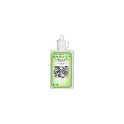 Mini-Max World Headquarters LLC 2OZ-MISHLD Thermax Mini-Max Microbeshield Deodorizer And Sanitizer