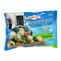 Birds Eye Steamfresh Mixtures Italian Blend