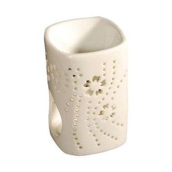 Vandue Royal Massage Tea Light Aromatherapy Oil Burner - Rectangular Column