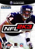 Sega NFL 2K3