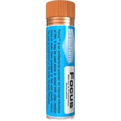 Seachem Laboratories ASM641 Focus 5 Gram