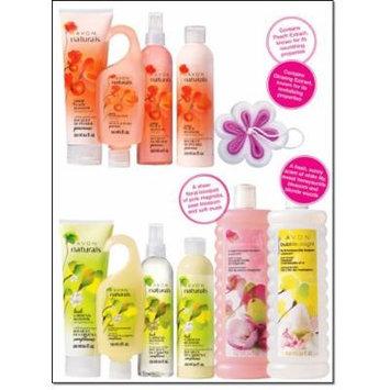 Avon Bubble Delight Magnolia Pear Blossom Bubble Bath 24 Oz.