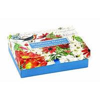 Michel Design Works Double Soap Box Set, Wildflower Meadow
