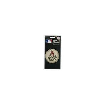 DDI MLB Diamondbacks Baseball Pine Car Air Freshener- Case of 40