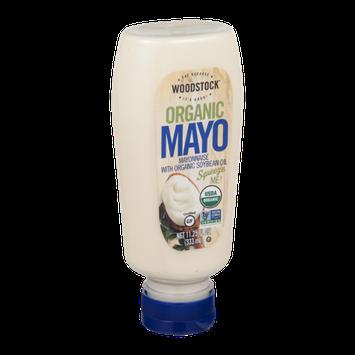Woodstock Organic Mayo