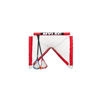 Mylec Mini Lacrosse Goal Set 4-ct.