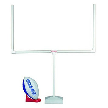 Mylec Future Pro Football and Goal Post Set