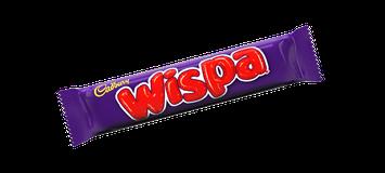 Cadbury Wispa Cookies And Bars