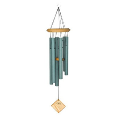 Woodstock Percussion Encore Collection - Chimes of Pluto - Verdigris