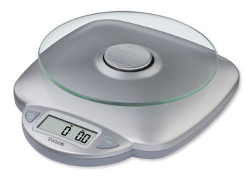 Taylor Digital Kitchen Scale (Set of 6)