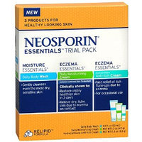 Neosporin Eczema Essentials Trial Pack