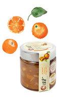 Nar Gourmet - Orange Jam 250G
