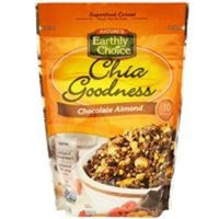 Ruths Hemp Food Chia Goodness Chocolate, 12 oz ( Multi-Pack)