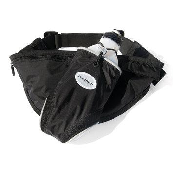 Fuel Belt Inc The Slide Bottle Carrier-Black Black OS