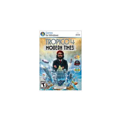 Kalypso Media USA Tropico 4 Modern Times