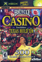 Activision Bicycle Casino 2005
