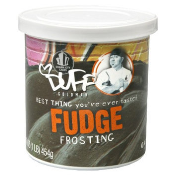 Gartner Studios Duff Fudge Frosting 16 oz