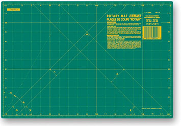 Olfa Gridded Cutting Mat - 12