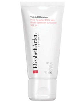 Elizabeth Arden Visible Difference BB Cream; Multi-Target, Shade 1, 1 oz