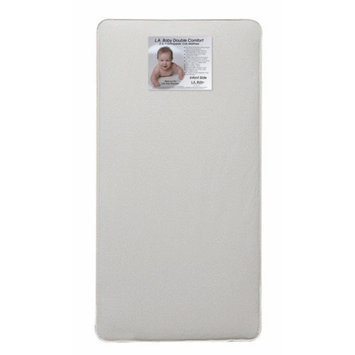 L.A. Baby Cloud Nine Orthopedic Crib Mattress