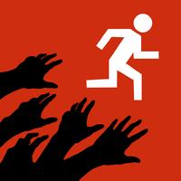 Six to Start Zombies, Run!