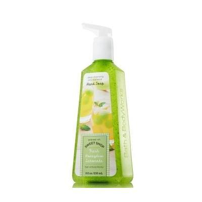 2 X Anti-bacterial Deep Cleansing Hand Soap Fresh Honeydew Lemonade Set of 2 (Each 8 Fl Oz)