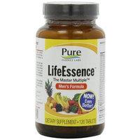 Pure Essence Lifeessence Men's Formula, Tablets, 120-Count
