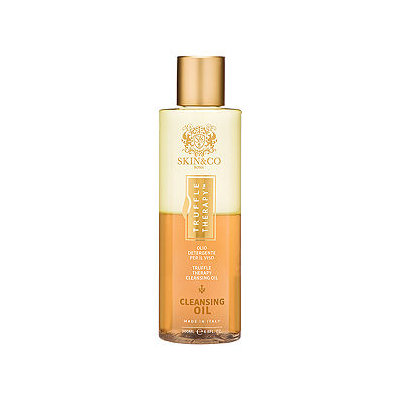 SKIN & CO Truffle Therapy Cleansing Oil, 6.8 oz