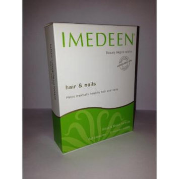Imedeen Hair & Nails 60 Tablets 2 Months supply Healthy hair&nails