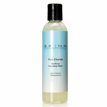 Skinn Cosmetics Pure Cleanse No-Rinse Cleansing Water 4.2 oz