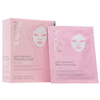 Rodial Pink Diamond Lifting Face Mask 8 ct