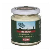 Terre Di Tartufo White Truffle Butter (8.5 ounce)
