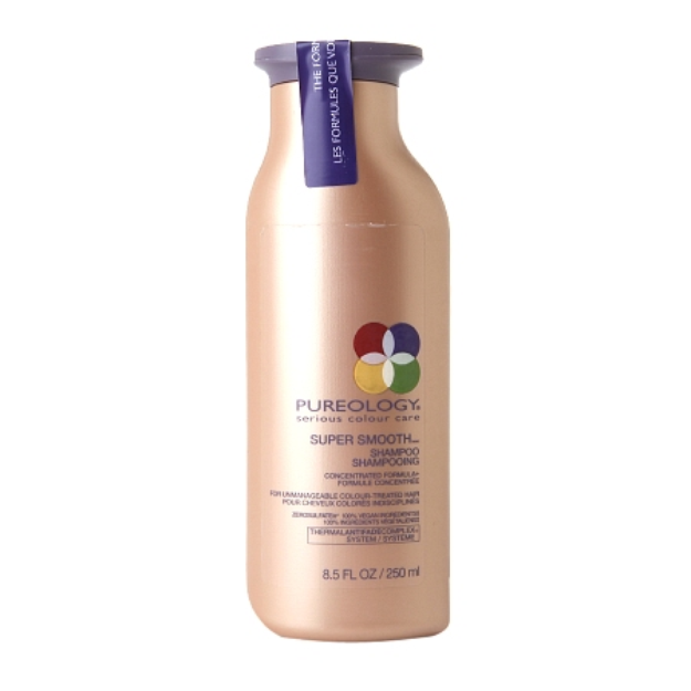 Pureology Super Smooth Shampoo