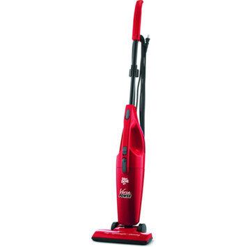 Dirt Devil Red Versa Power Stick Vac Vacuum