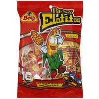 Dulces Beny Chili And Pineapple Flavored Lollipops