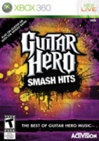 Activision Guitar Hero: Smash Hits