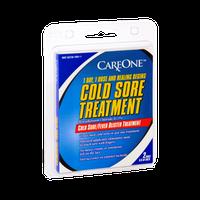 CareOne Cold Sore Treatment