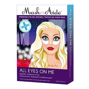 Maskeraide All Eyes On Me Hydrating Eye Gels