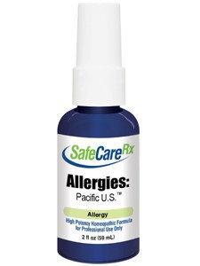 Safecare Rx Allergies: Pacific US 2 oz